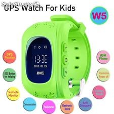 Localizador Smart Watch para niños con GPS