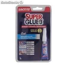 Loctite super glue 3 gel 3 gr