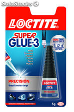 Loctite super glue 3 precision 5 gr