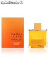 Loewe solo loewe absoluto men edt 125 ml