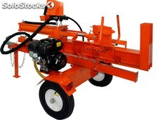 Log Splitter - 22 Tons - Gasoline - Horizontal/Vertical