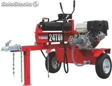 Log Splitter - 24 Tons