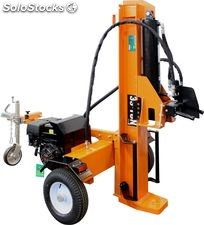 Log Splitter 35 Tons