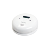 Logilink Carbon Monoxide Detector with LCD Display, FIGARO Sensor, white
