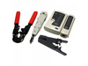 Logilink Networking Tool Set with Bag (WZ0012)