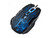 Logilink USB Gaming-Mouse, 2400 dpi, black (ID0137)