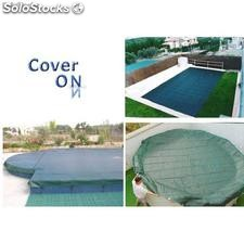 Lona para piscina Cover On. 2,90€/m2