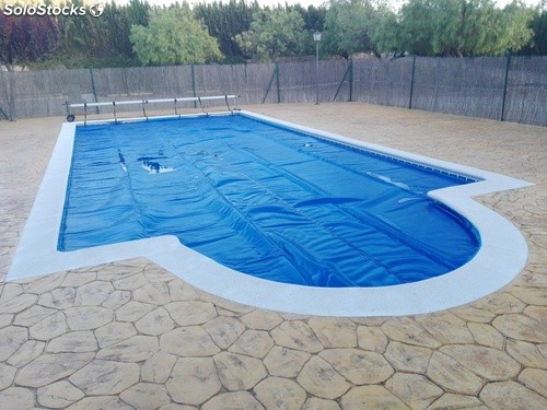 Lonas de piscinas 7x3 5 for Piscina 7x3
