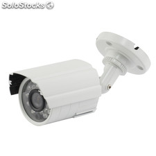 Longse LICE24NAD100V 720P Fixed Bullet Camera With ir-cut, 3D nr