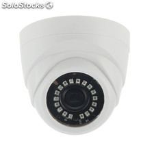 Longse LIRDLAD100B Plastic 720P ir Dome Camera With ir-cut, dnr