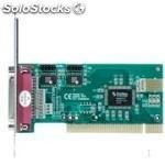 Longshine pci multi i/o 2 x serial-ports, 1 x parallel-ports, pci, netmos