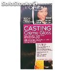 Loreal expert professionnel - casting creme gloss 300-castaño oscuro