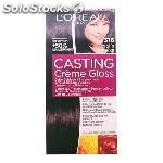 Loreal expert professionnel - casting creme gloss 316-prune