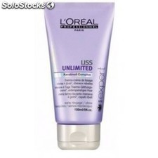 Loreal liss unlimited tratamiento