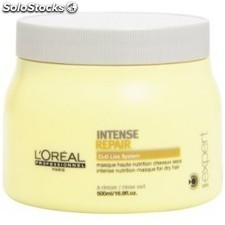 Loreal mascarilla intense repair