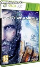 Lost planet 3/X360