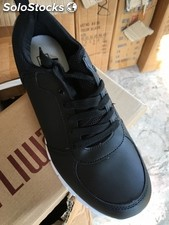 Lot chaussures femmes - hommes