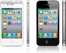 Lot d'iPhone 4s 16Gb noir ou blanc reconditionné