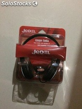 Lot de 50 casques audio