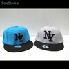 Lot de Casquettes New York