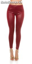 Lot de leggings femmes