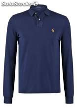 Lot de POLO Manche Longue Ralph Lauren