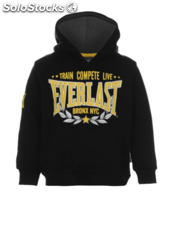 Lot Everlast Sweat-Shirt à capuche Enfant