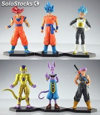 Lot figure dragon ball
