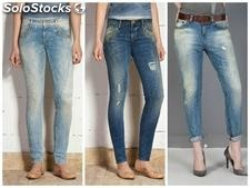 Lot jeans femme marque Ltb