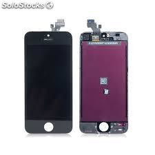 Lot smartphones, iphone, samsung, sony, afficheurs, lcd
