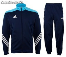 Lot survetements adidas et nike