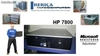 Lote 10 ds.Hp dc 7800 sff c2d 2,3 GHz,2048 Ram