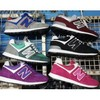 Lote 10 pares zapatillas unisex New Balance