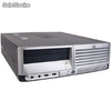 Lote 10 ud. Hp dc 7700 sff Core 2 Duo e6600 2400 Ghz