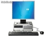 Lote 10 Uds. Hp dc 7700 sff Core 2 Duo 1.8 Ghz + tft 17'