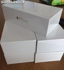 Lote 5 iphones 6 16gb