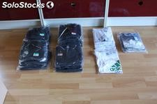 Lote adidas Ropa Deportiva Mujer Hombre