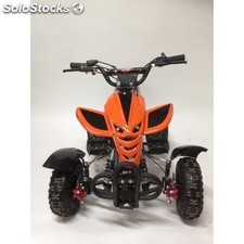 Lote de 8x Quad 49.9cc Mini Dragón 2