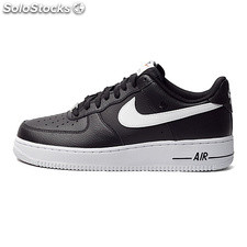 Lote de calzado Nike Air Force 1 Orden min 500 pares Localizado en China