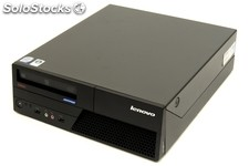 Lote de CPUs lenovo ThinkCentre M58 sff