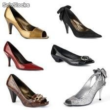 Lote de zapatos Nine West, Keneth cole, Baby Phat