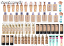 Lote maquillajes Maybellin, MaxFactor, l'Oreal...