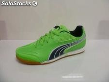 Lotes de zapatillas puma y adidas - Stocks puma and adidas sneakers