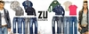 lotes roupa - Jeans - ZuElements