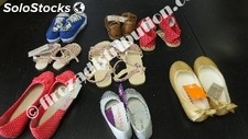 Lots de chaussures Lisa Rose