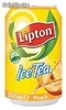 Lots de Lipton ice tea 330ml