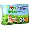 Love&green couches ecolo T3X32
