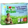 Love&green couches ecolo T4X30