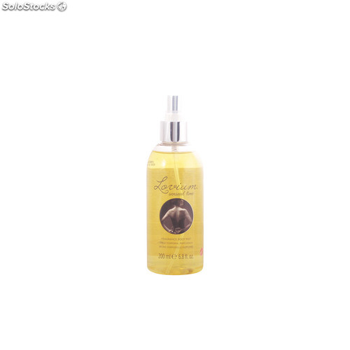 Lovium SENSUAL TIME spray corporal perfumado 200 ml