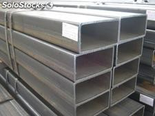 low carbon rectangular hollow section